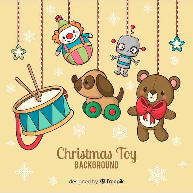 Toys Background Vectors Photos And Psd Files Free Download