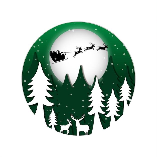 Christmas Premium Vector