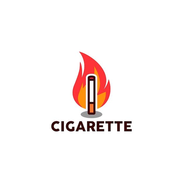 a cigaretta lefogy)
