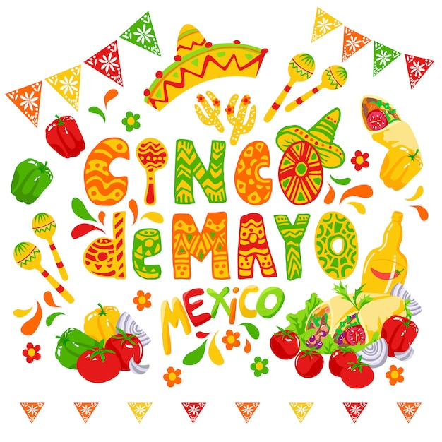 Cinco de Mayo in the United States