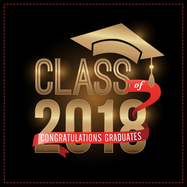Congratulations class of 2018 images