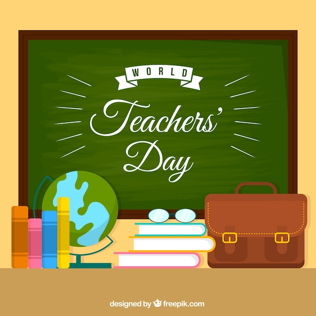 Class, teacher\'s day