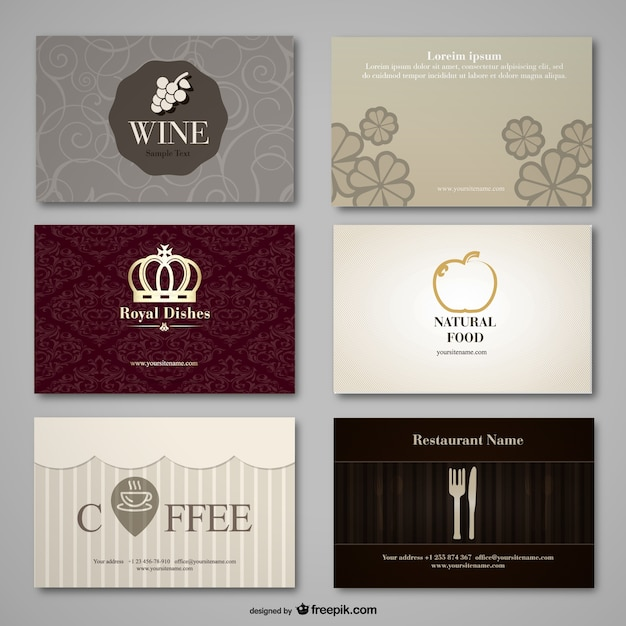 classic coffee label vector vector free download
