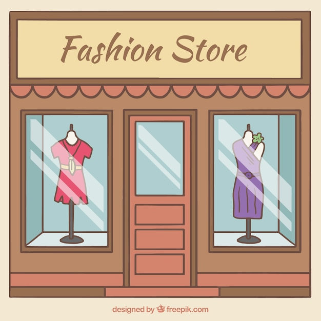 Classy online clothing stores