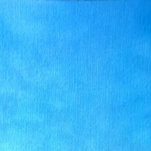 Clear Blue Watercolor Background Vector