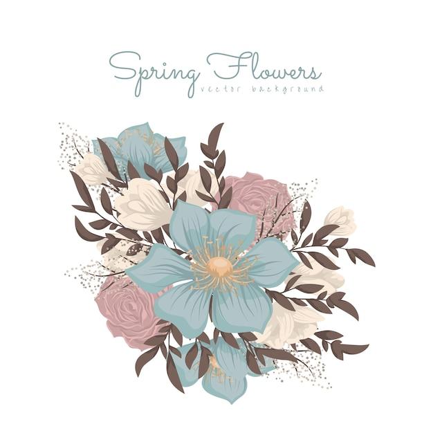 Flower Clip Art Images Free Vectors Stock Photos Psd