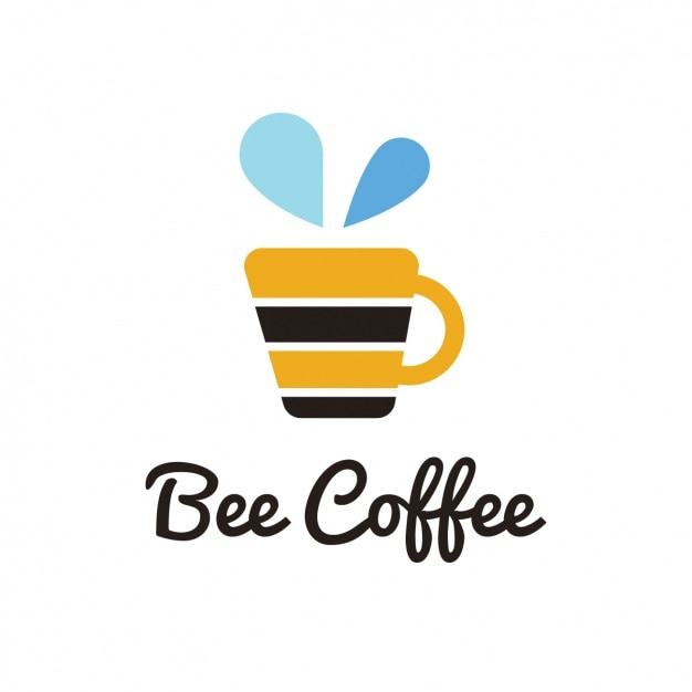 Coffee logo template Vector | Free Download