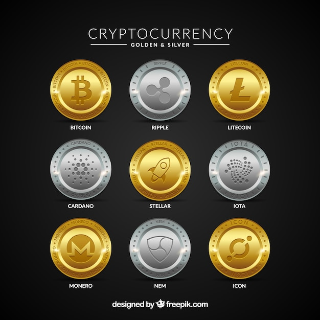 coin ever cryptocurrency