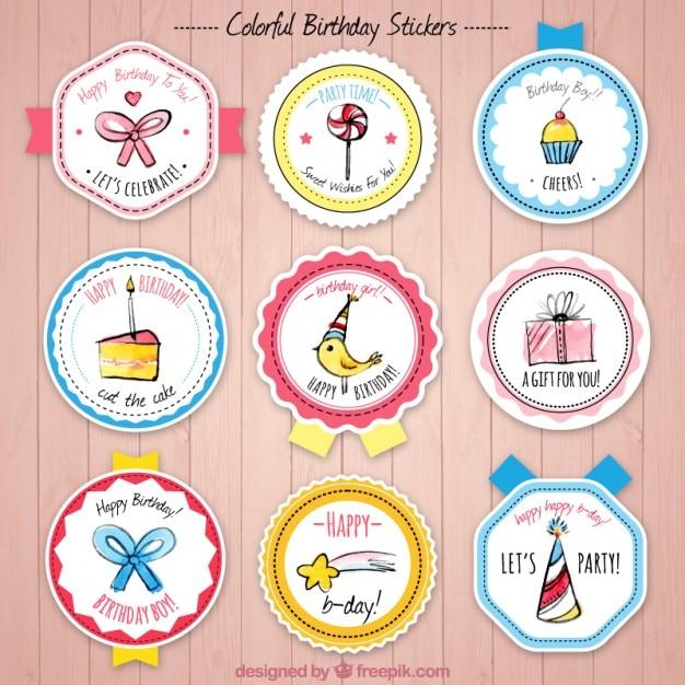 printable birthday card free