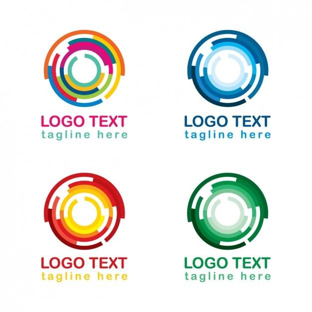 Arabic Logo Design Vector
