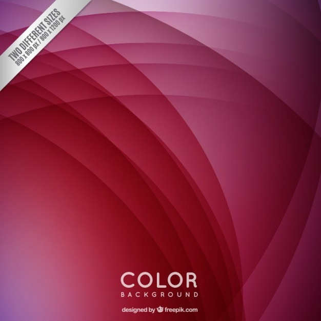 Color background in abstract style Premium Vector
