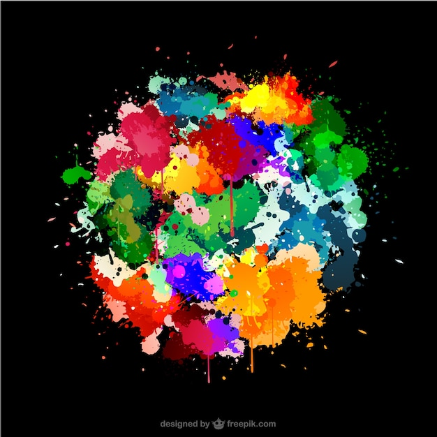 Color splash png images | vectors and psd files | free download on.