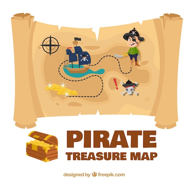 pirate treasures game free download