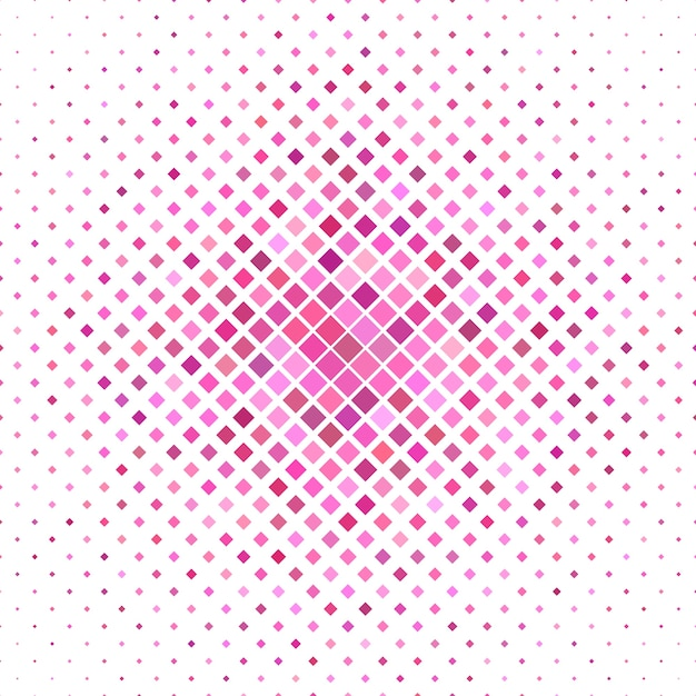 colored square pattern background geometrical vector graphic from