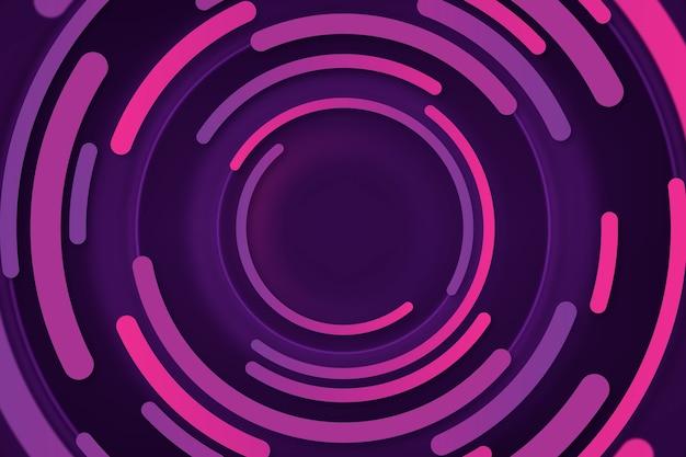 Красочный абстрактный фон дизайн Бесплатные векторы