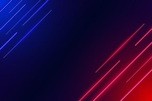 Красочный абстрактный фон Бесплатные векторы