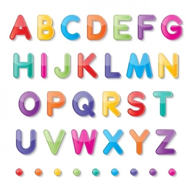 free clip art letters downloads - photo #40