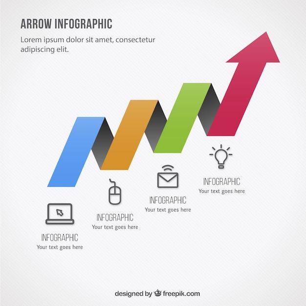 arrow templates