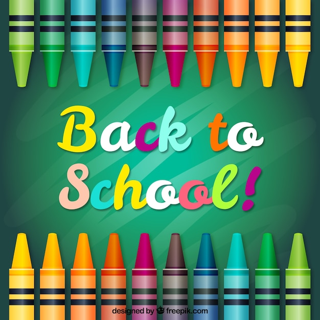 back to school background - photo #34