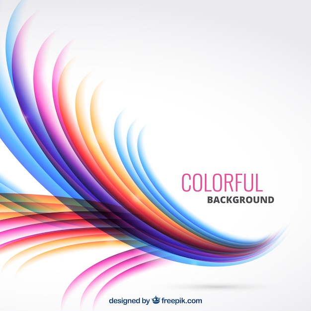 color ful