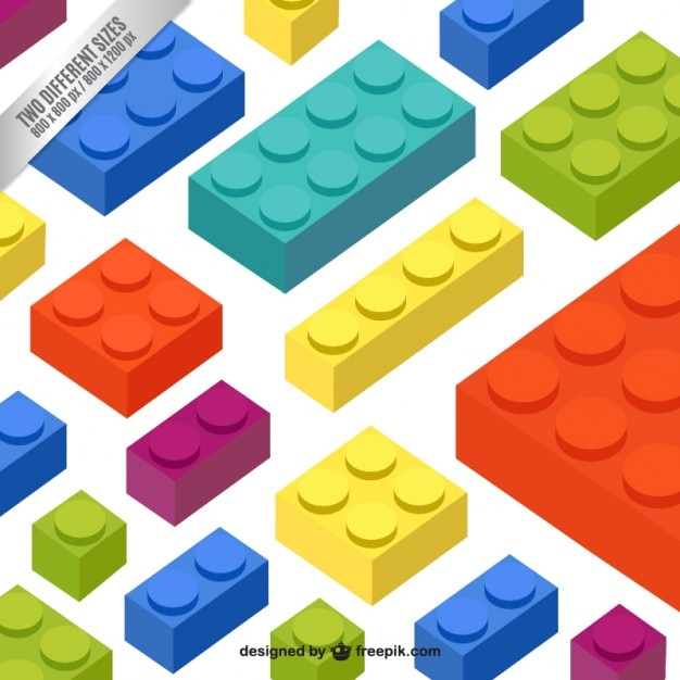 Lego Toys Vectors, Photos and PSD files | Free Download