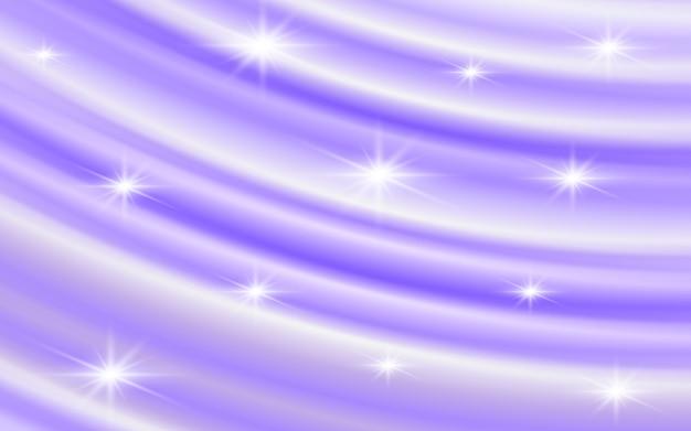빛나는 빛으로 화려한 대리석 패턴 배경 프리미엄 벡터