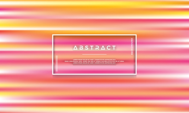 Colorful, modern, texture vector background. Premium Vector