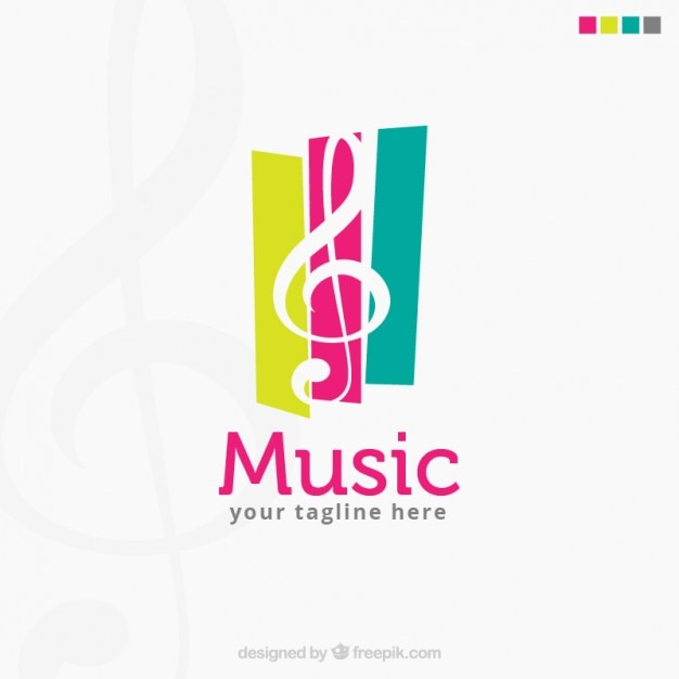 music logo vectors photos and psd files free download