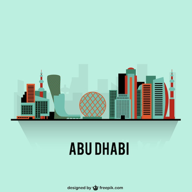 Abu Dhabi Vectors Photos And PSD Files