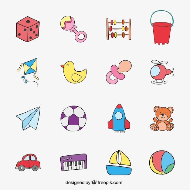 Toy Rocket Free Vectors Stock Photos Psd
