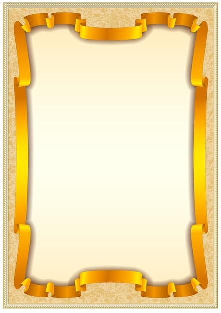 colorful frame border design. Interesting Frame Colorful Vintage Frame Border Design Premium Vector In Frame Border Design R
