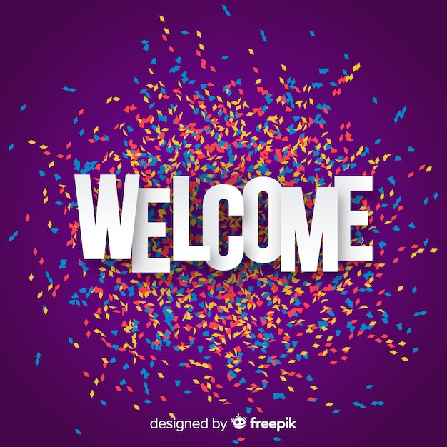 Welcome | Free Vectors, Stock Photos & PSD