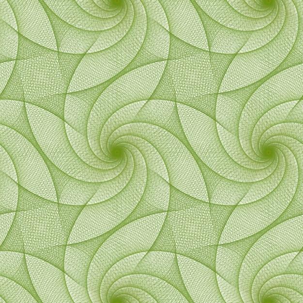 Coloured fractal background design Free Vector