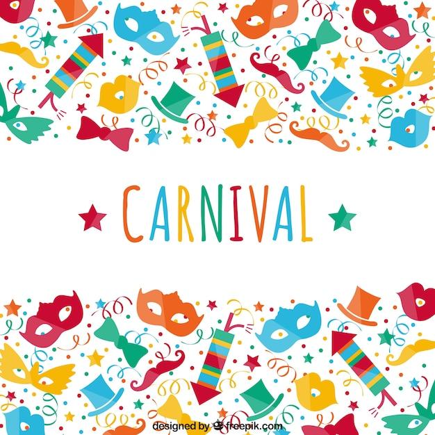 Resultado de imagem para carnival