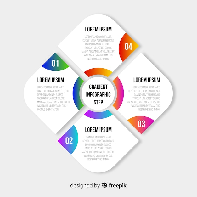 Infographic Vector | Premium Download