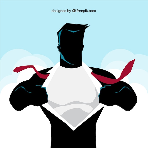 Superhero Vectors, Photos and PSD files  Free Download