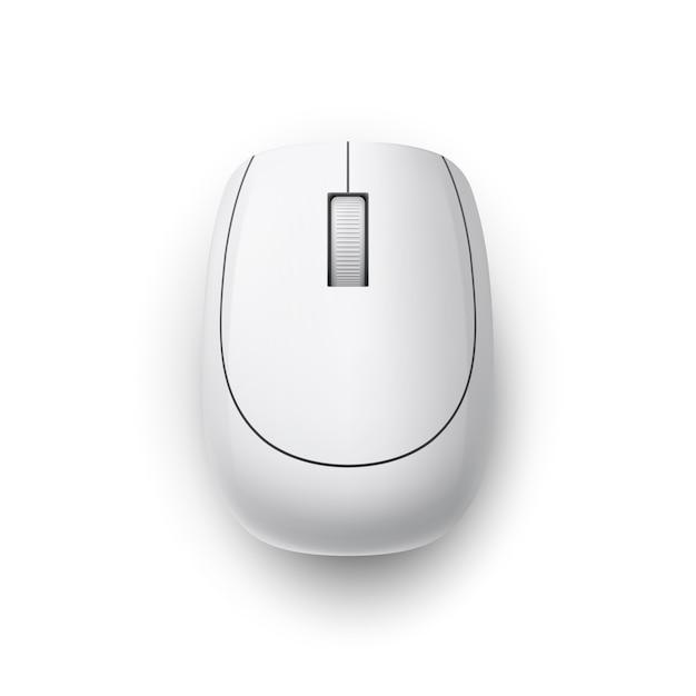 Компьютерная мышь Premium векторы