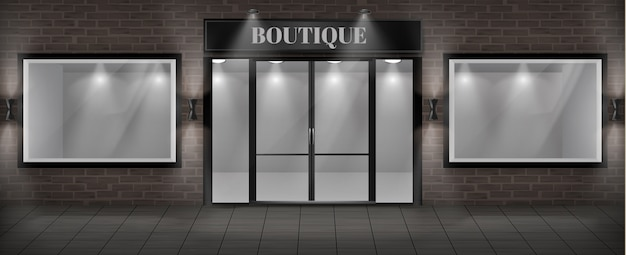 Window Display Vectors Photos And Psd Files Free Download