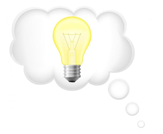 Concept idea Premium Vector