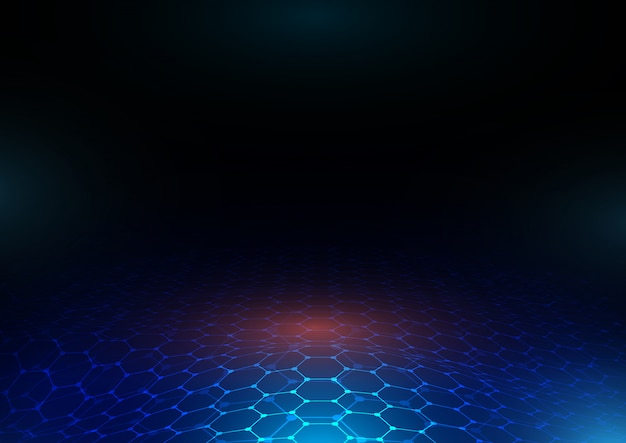 Connections background Free Vector