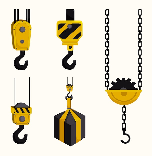 Construction design,vector ilustration. Premium Vector