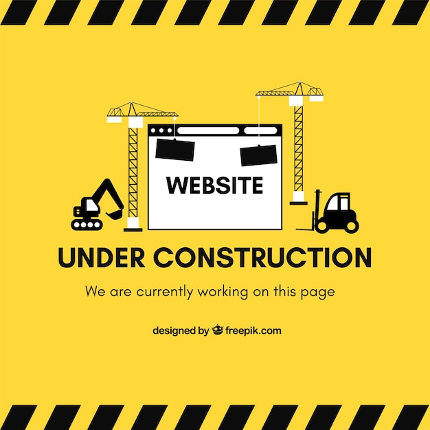 Image result for free under construction image