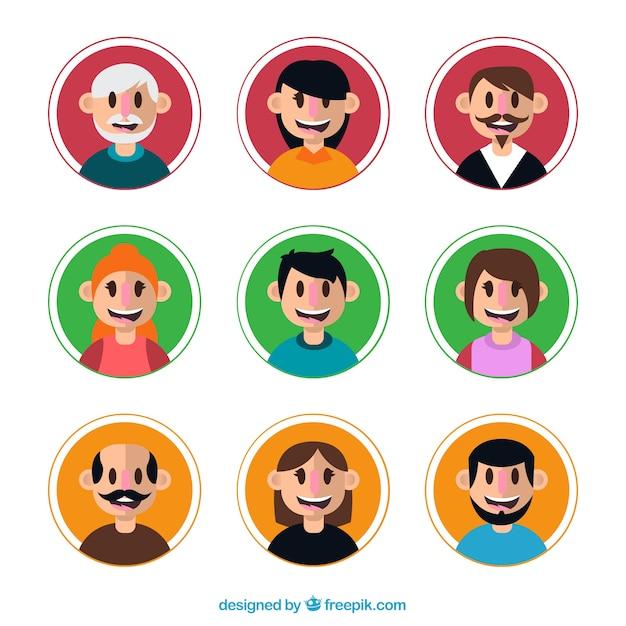 Cool cartoon guy steam avatars steam avatars.