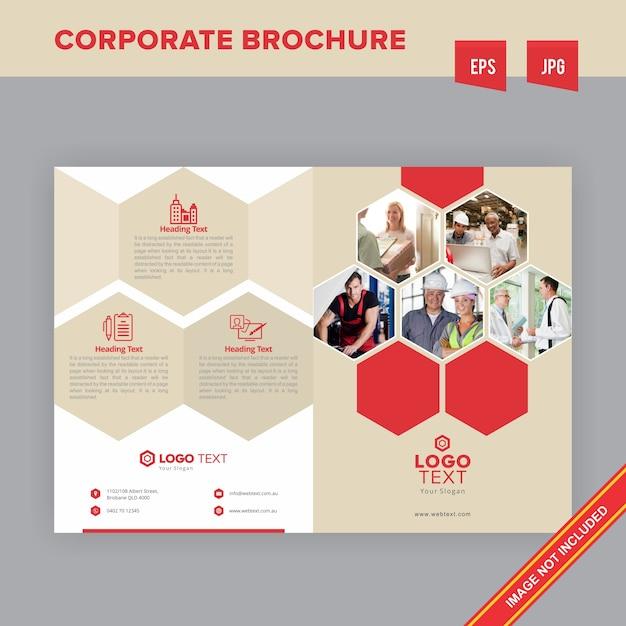 construction brochure