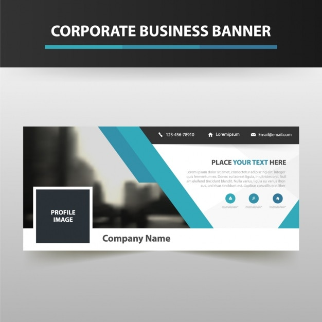 Corporate facebook cover vector free download corporate facebook cover free vector flashek Images