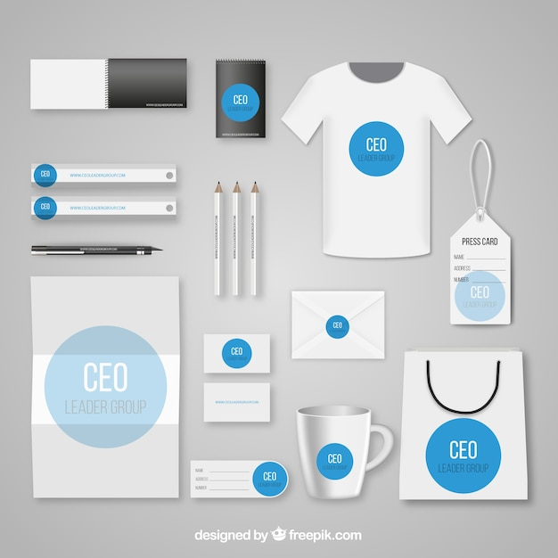 Image result for brand identity design template