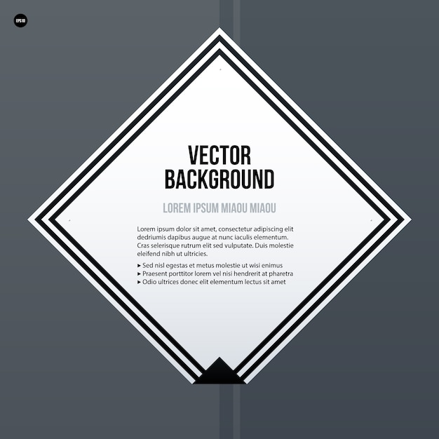 Corporate tex background template. Useful for presentations, covers ...
