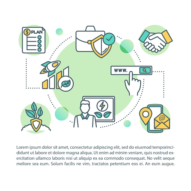 Cost Savings Template from image.freepik.com