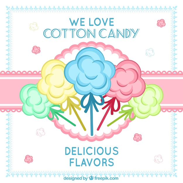Vector christmas candy pictures - Cotton Candy Vectors Photos And Psd Files Free Download