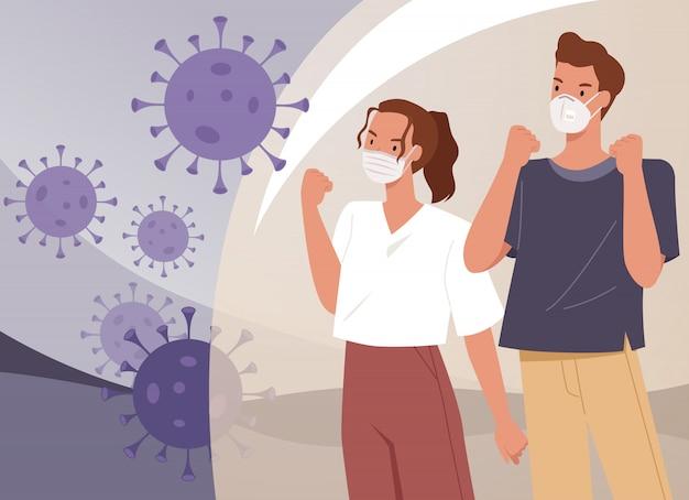 секс при коронавирусе